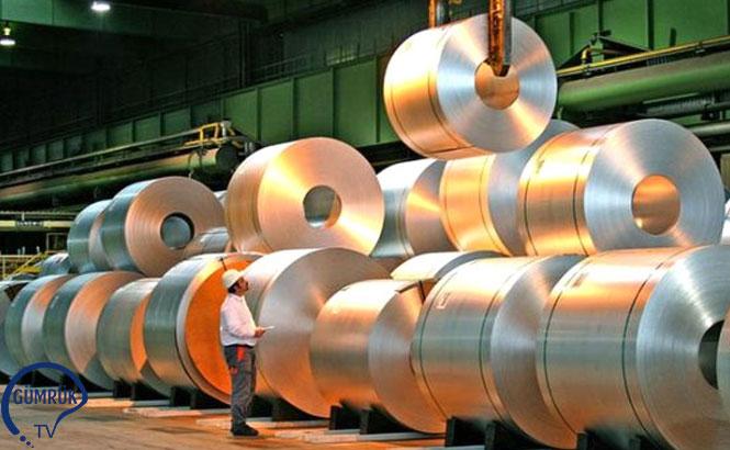 ABD'de Çelik ve Alüminyuma Ek Gümrük Vergisi ve Kota Önerisi