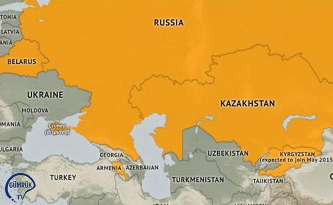 Özbekistan Avrasya Birliğine Girmede Acele Etmiyor