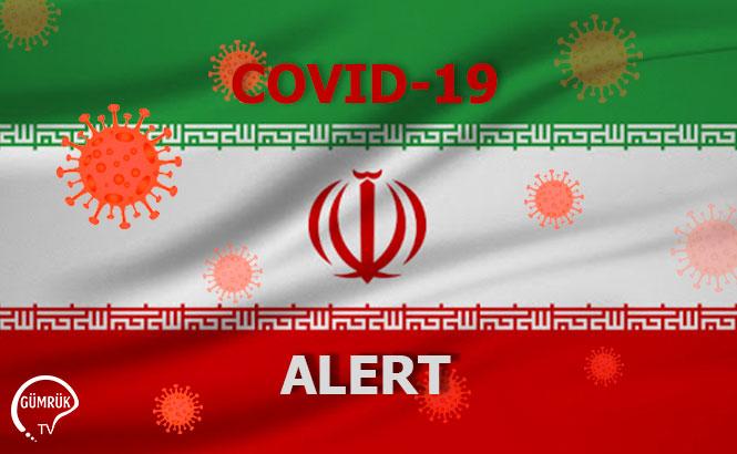 İran'da 10 Günlük Kapanma