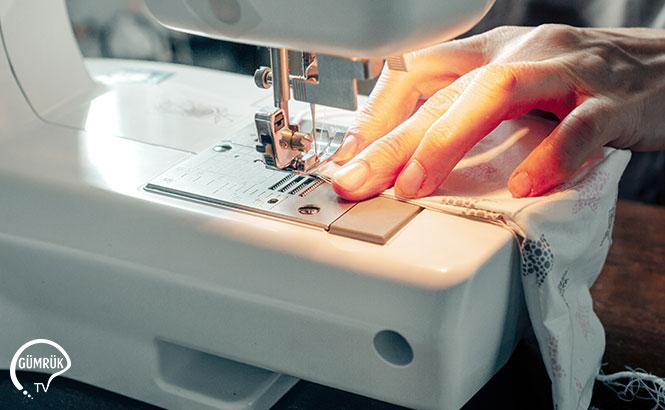 Tekstil İhracatı 2021'in İlk Çeyreğinde Rekor Kırdı