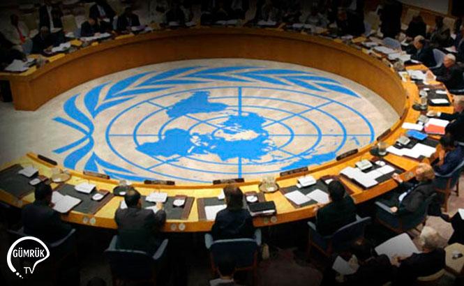Irak Yaptırımlar Listesi Güncellendi