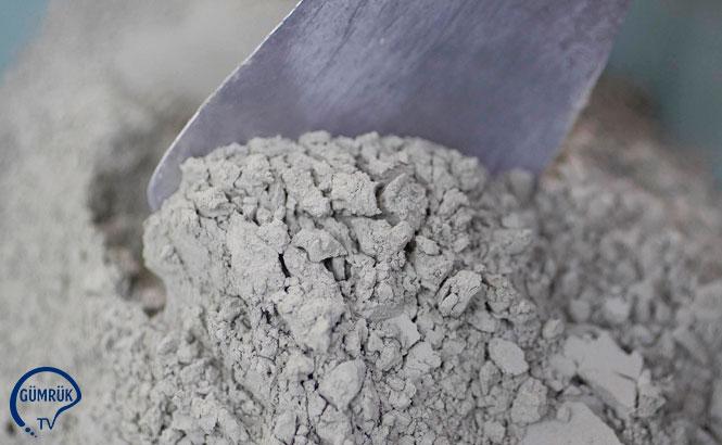 Çimento ve Klinker Cinsi Eşyanın Suriye'ye Transiti