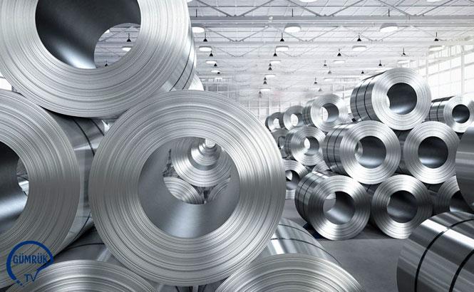 KİK, Bazı Çelik Ürünleri Korunma Önlemi Soruşturması