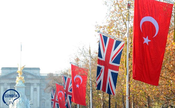 """Türkiye-Birleşik Krallık STA'sı """"Ticarette Teknik Engeller"""" Faslı Toplantıları"""