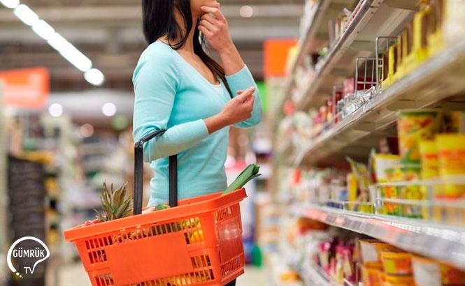 ABD'de Tüketici Enflasyonu Yükselmeye Devam Ediyor