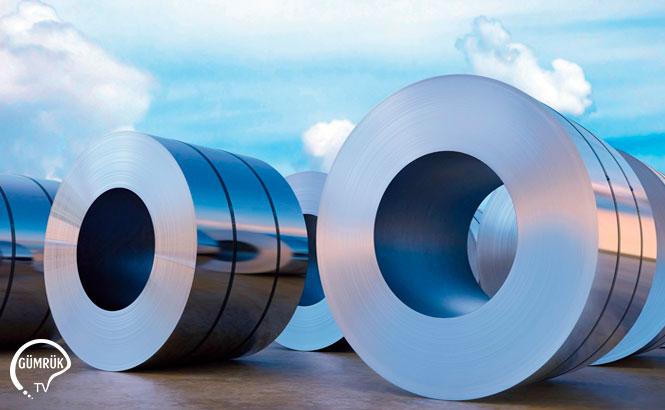 2021 Yılı Çelik Ürünleri İhracat-İthalat Rakamları