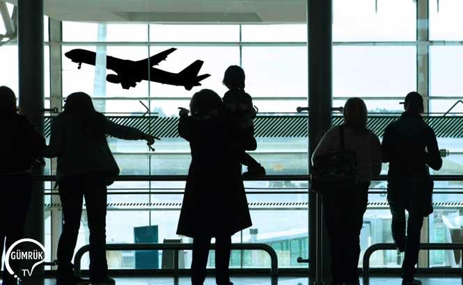 Türkiye'nin Hizmet İhracatına Havacılık Sektörü Damga Vurdu