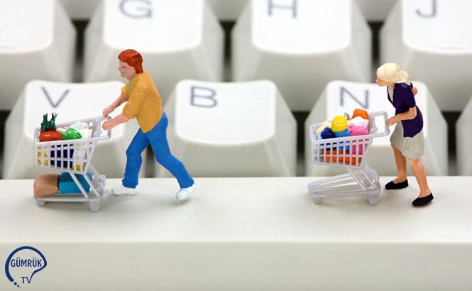 """""""Şırnak, Online Alışverişin En Çok Arttığı Kent Oldu"""""""