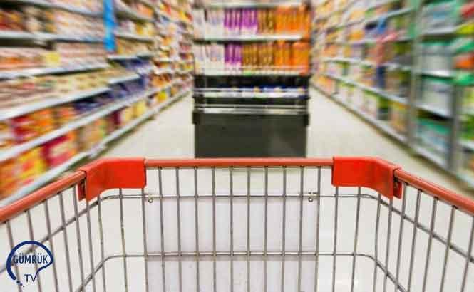 Gıda Ürünleri ve Alkolsüz İçecekler Zorunlu Etiket Standardı