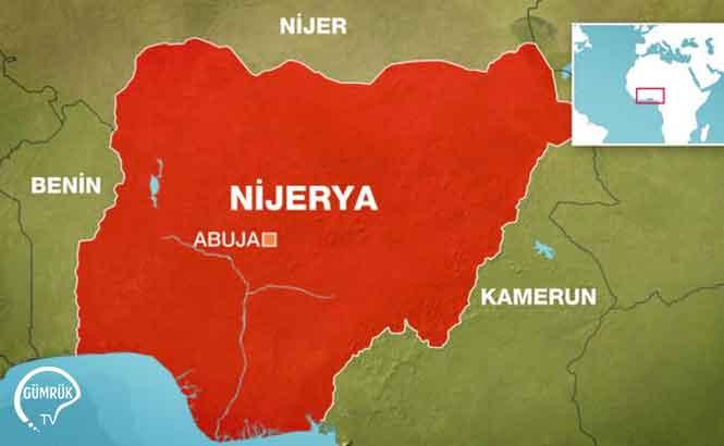 Nijerya Sanal Genel Ticaret Heyeti Başladı