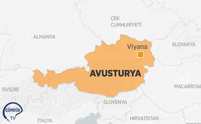 2020 Ocak – Nisan Döneminde Avusturya Dış Ticareti Geriledi