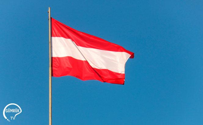 Türkiye Avusturya Karşısında 142 Milyon Euro Dış Ticaret Fazlası Verdi