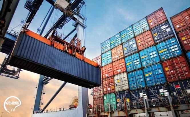 İran Dört Aylık Dış Ticaret 20 Milyar Dolar Seviyesini Geçemedi