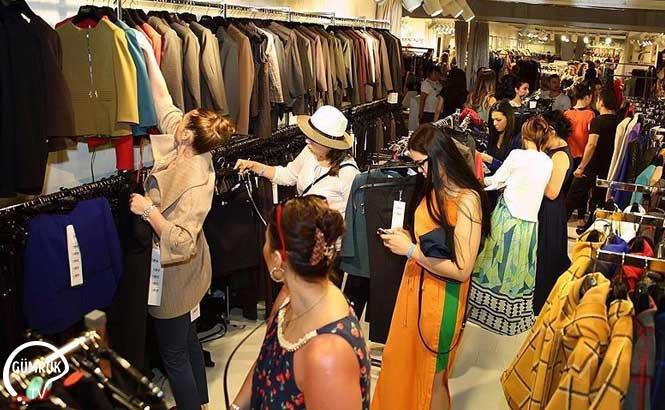Portekiz'in Tekstil ve Hazır Giyim Ürünleri İhracatı 2017 Yılında 5.237 Milyon Avro Seviyesine Ulaştı