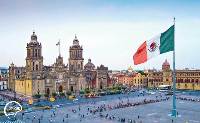 Meksika-Rekabet Avantajı