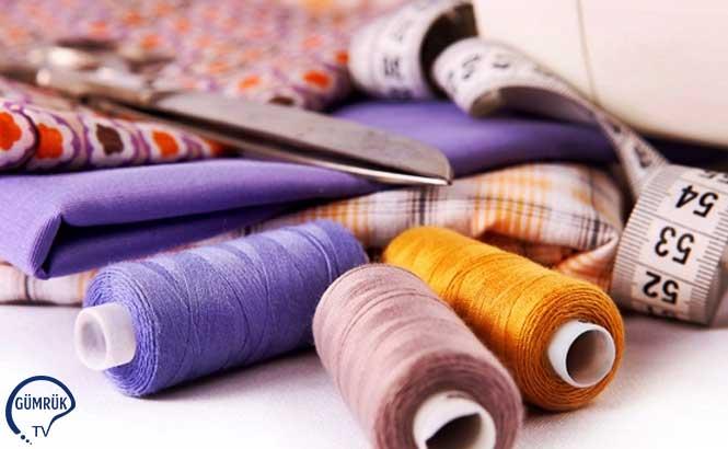 Güneydoğu'dan Tekstil İhracatı 2,5 Milyar Dolara Yaklaştı