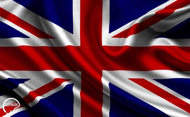 İngiltere'nin Lehine Olan Kapsamlı Bir Serbest Ticaret Anlaşması Yapılması Halinde Bile Ekonomik Kaybı Yüzde 5 Olacak