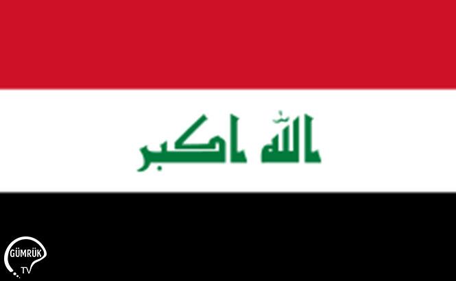 Irak: IKBY Sınır ve Gümrük Kapılarını Teslim Ediyor