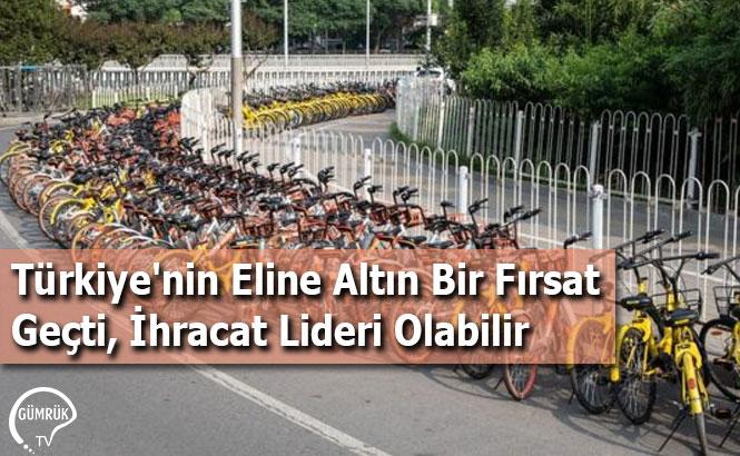 Türkiye'nin Eline Altın Bir Fırsat Geçti, İhracat Lideri Olabilir