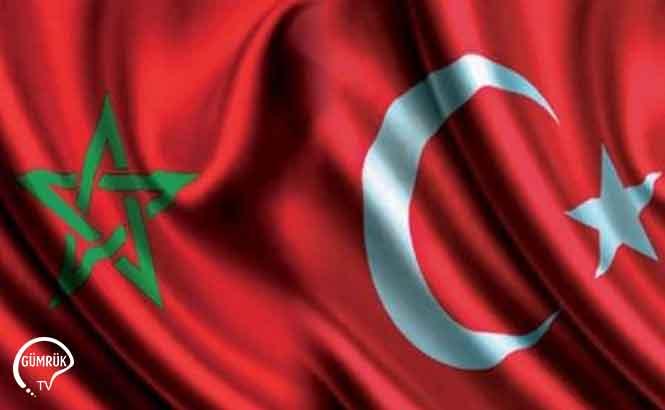 Türkiye-Fas STA Tadil Anlaşması Müzakereleri