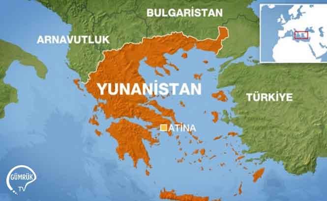 Yunanistan Uluslararası Seyahat Kısıtlamalarını Artırdı