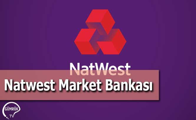 Natwest Market Bankası