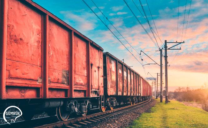 Demiryolu ile Yapılan Taşımalarda Ortak Taşıma Belgeleri