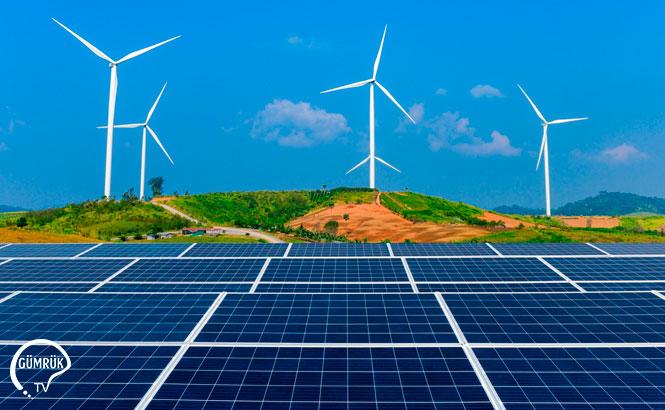 Türkiye'nin İlk Yenilenebilir Enerji İhracatçıları Birliği Kuruluyor