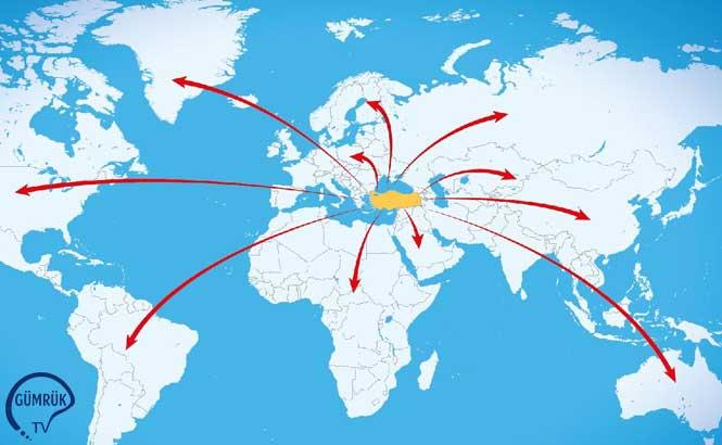 İşte 311 Milyar TL Büyüklüğe Sahip Türkiye Lojistik Sektörünün Temel Sorunları