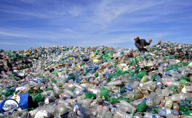 Çin Çöp İthalatına 'DUR' Dedi