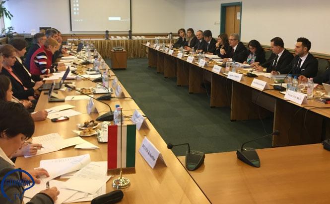 Macaristan KUKK Toplantısında Anlaşmaya Varıldı