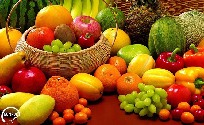 Aroma İçin Kullanılan Tarım Ürünlerine Gümrük Muafiyeti