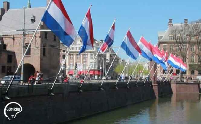 Hollanda Ekonomisi İkinci Çeyrekte Yüzde 8,5 Geriledi