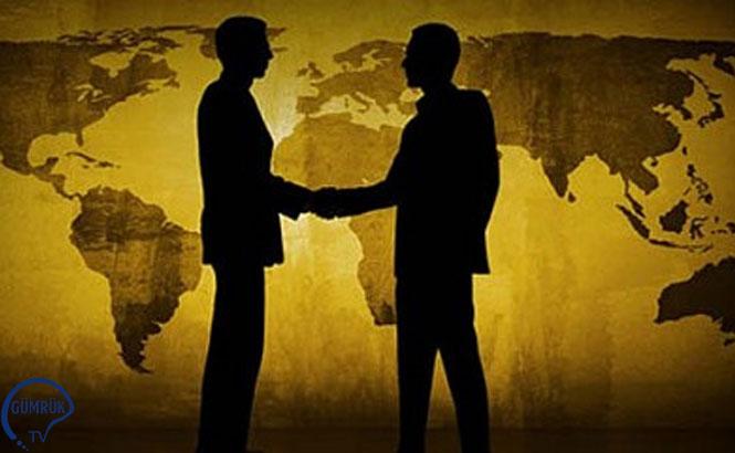 Mearsk ile IBM'den Bir Küresel Ticaret Dijitalleştirme Platformu Ortaklık Adımı