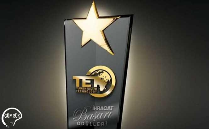 2017 TET İhracat Ödül Töreni Organizasyon İhalesi
