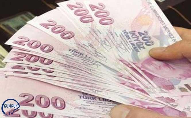 Cazibe Merkezleri Bütçeden 2 Milyar Lira Pay Aldı