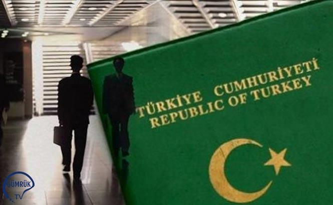 İhracatçılara Hususi Damgalı Pasaport Verilmesi Hakkında Hatırlatma