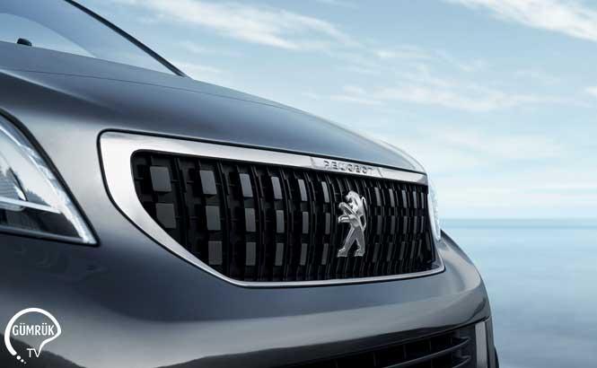 Özbekistan'dan Psa Peugeot Citroen'e Vergi ve Gümrük İmtiyazı