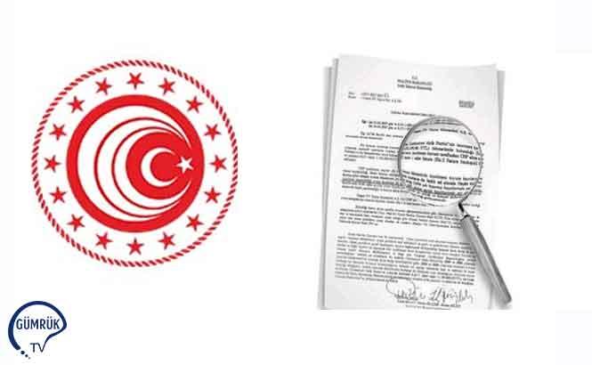 Ticaret Bakanlığı İlama Bağlı Borç Ödemeleri
