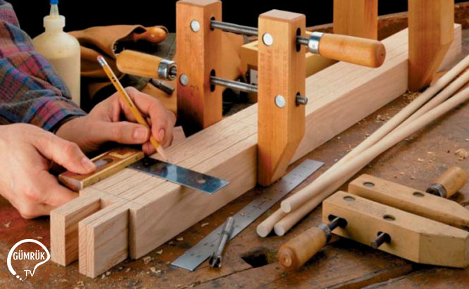 Ağaçtan veya Diğer Odunsu Maddelerden Üretilen Ürünlerin İhracat Kaydı