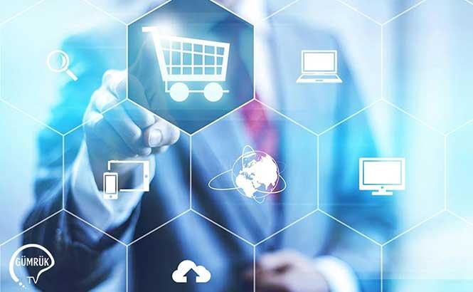 'e-Ticaret, Türkiye Ekonomisini İleriye İtecek'