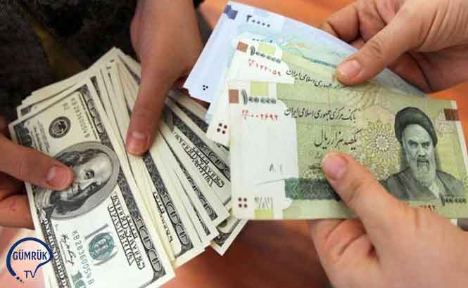 İran Döviz Piyasasındaki Gelişmeler