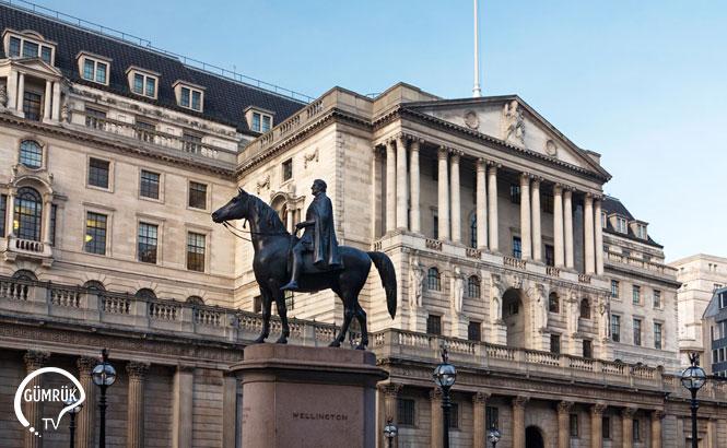İngiltere Merkez Bankası İlk Faiz Artışına Doğru İlerliyor