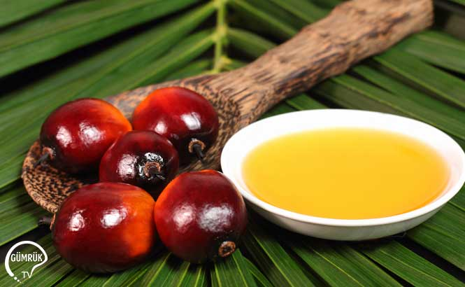Palm Yağı Yasaklaması Kaldırana Kadar Ticaret Müzakereleri Duracak