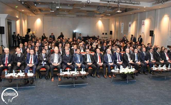 Kurumsal Bilgi Teknolojileri Stratejisinin ve Yönetişim Altyapısının Geliştirilmesi Çalıştayı Gerçekleştirildi