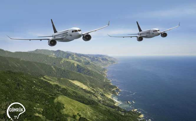 Bombardier'den Airbus'a Devir
