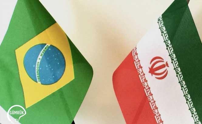 İran ile Brezilya Arasında Helal Gıda Köprüsü