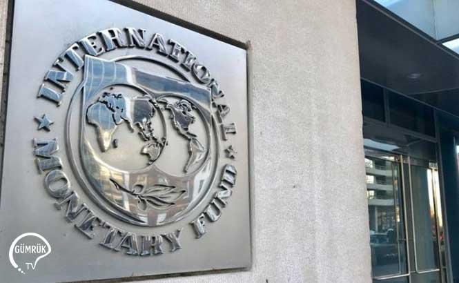 IMF:2020 Yılında Küresel Ekonomide 1930'dan Beri En Şiddetli Gerileme Yaşanacak