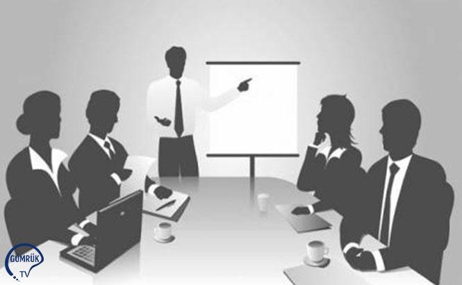 Ticaretin Kolaylaştırılması Kurulu İnternet Sitesi Toplantısı Gerçekleştirildi
