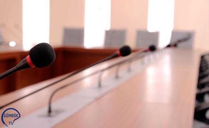 Avrasya Birliği , Eac Gümrük Birliği Sertifikası, Medikal Ru Belgesi, Eac Gümrük Birliği Deklarasyonları  Konulu Seminer